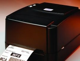 TSC TTP-244PRO条码标签打印机苏州代理