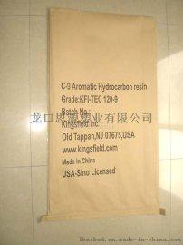 25kg食品添加剂包装袋 出口专用牛皮纸袋