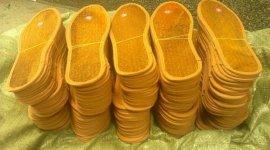 跑江湖暴利产品山棕鞋垫批发