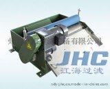 煙臺膠輥式磁性分離器特點及用途