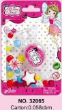 AKIANME 32065 8*14CM 聖誕兒童糖果化妝品禮物裝