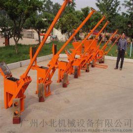 制砖机SY1-20纯手动砖机