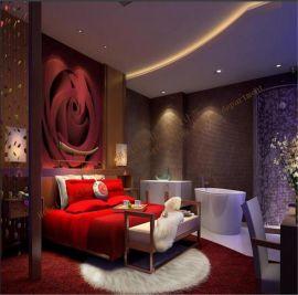 北京欧式家具厂,欧班专业定制酒店家具,-客厅沙发