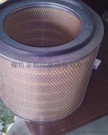 MTU船舶发动机0180945802空气滤清器备件