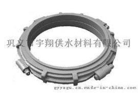 煤灰管道卡箍式挠性管接头 (D-LD2000)