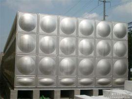 华夏304不锈钢水箱板块
