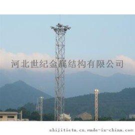 5米-100米照明灯塔