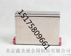 钎焊式板式换热器/钎焊式板式换热器