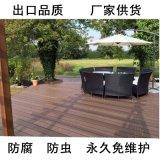 鑫盛塑木地板木塑地板塑木户外地板140*25空心地板