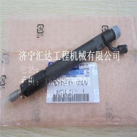 小松PC360-7喷油嘴 6D114发动机喷油器  小挖掘机喷油器6743-11-3320