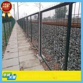 供应立交桥下防护栅栏 高架桥下防护网
