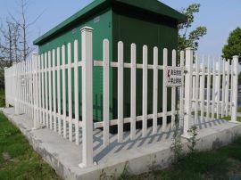 茂中PVC变压器围栏 玻璃钢电力围栏 塑钢伸缩护栏