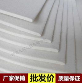 工业毛毡条钢板分条机纵剪机张力台专用高密度化纤毡 支持定制