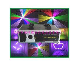 RGB4W全彩光束动画系列激光灯