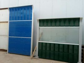 上海声屏障上海声屏障厂家价格 隔音墙(板)厂家