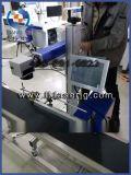重慶線纜小字元打碼紫外鐳射噴碼機