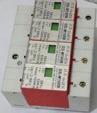 電源防雷器 一級三相電源防雷器100KA總機房安裝電源防雷模組