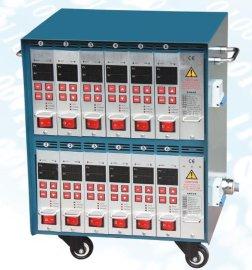 温控器中山珠海佛山热流道温控箱LGTCU1405厂家直销