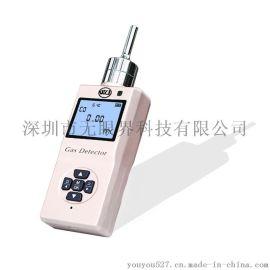 便携式氧气检测仪 报警器
