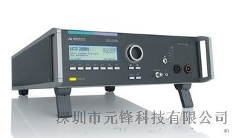 汽车瞬变模拟器 模拟汽车瞬变脉冲 1/2和3a/3b EMtest UCS 200N
