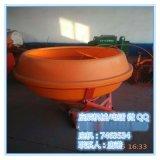 CDR-1000大播幅撒肥機 施肥機械 塑料撒肥機 撒肥料的機子