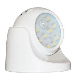 监控形LED红钱人体感应灯