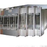 牛牌纺机厂家专业加工各种无梭织机开口装置配件Z型M型铝合金综框