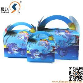 专业厂家定做生产 塑料包装盒 食品包装 可来图定制印刷