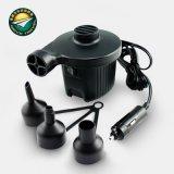 加長2米線大功率 車載汽車小充氣泵 車用電動12V充吸抽氣泵