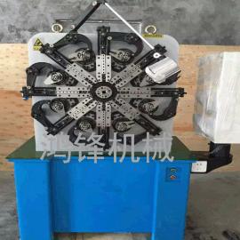 弹簧机数控弹簧机多功能弹簧机
