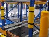 供应货架护脚,货架防撞护脚,塑料安全护角(第四代护脚)