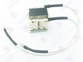 15KW变频器专用直流平波电抗器40A 0.2mH