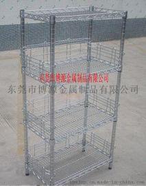 江苏镇江不锈钢置物架生产厂家