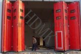安徽工厂折叠大门 合肥平开折叠门厂家 芜湖工厂折叠门价格优惠