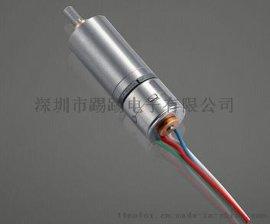 GMP10-10BY微型步進減速電機
