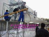自贡钢结构停车棚公司、内江充电桩膜结构雨棚施工图