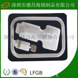 深圳泡棉 厂家 一体成型EVA内衬精雕加工厂家 环保EVA内衬定做