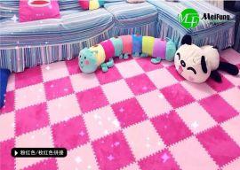 批发 地毯地垫 卧室地毯 客厅卧室满铺 泡沫垫 大号50 50 1.0