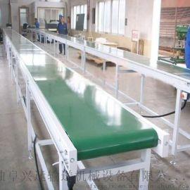 煤渣移动式皮带输送机 液压升降输送机生产y2