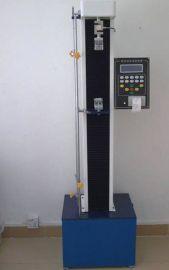 微电脑拉力伸长率试验机,拉力+伸长试验机