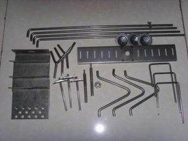 配套不锈钢锚固件
