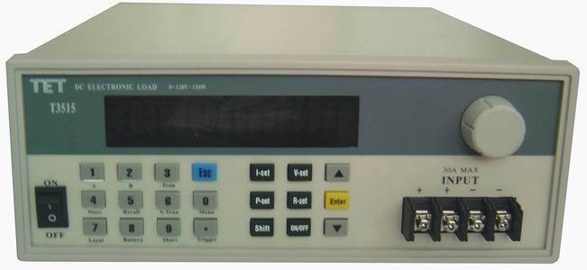 單路可編程直流電子負載(2)