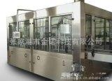 厂家直销饮料机械 /三合一灌装机/ 矿泉水生产线/纯净水生产机械