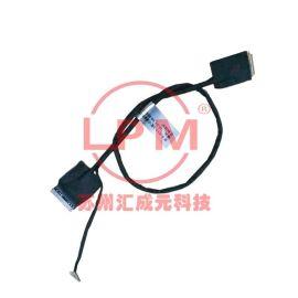 苏州汇成元电子供应I-PEX 20454-230T TO 杜邦2.0-20pin 京东方用铁**龙屏线