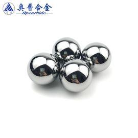 YG6X合金球 OD30MM硬质合金精磨球