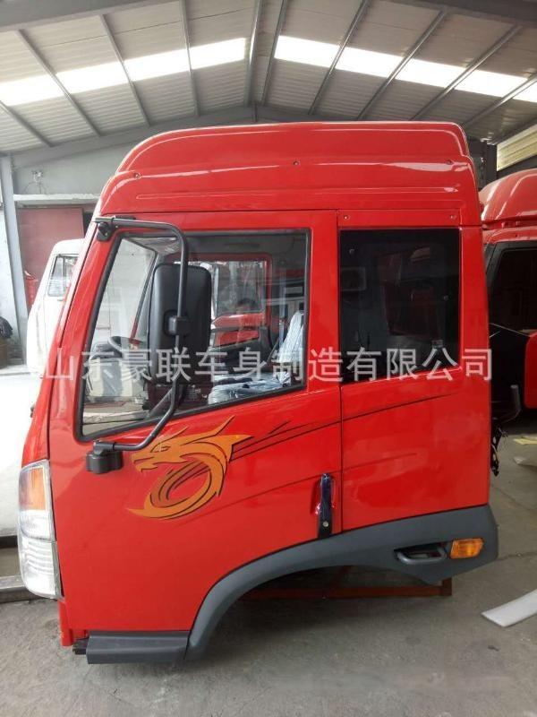 解放賽龍10款駕駛室總成 解放賽龍10款駕駛室配件廠家直銷廠家價