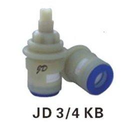 塑料快开阀芯 (JD3/4KB)