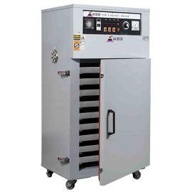 批发天津9层塑料颗粒箱型干燥机   塑料烤料机   恒温干燥箱