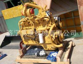 康明斯发动机NT855|总成|康明斯NT855-C280发动机总成|重庆康明斯