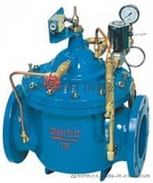 鸿蝶700X水泵控制阀